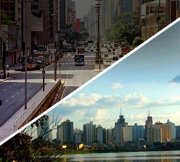 Boletos de autobús - São Paulo x São José do Rio Preto