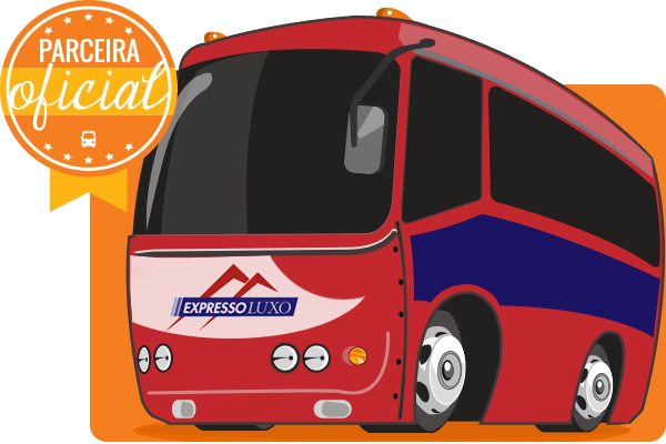 Expresso Luxo Bus Company - Oficial Partner to online bus tickets