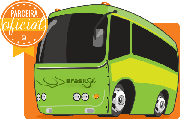 Brasil Sul Bus Company - Oficial Partner to online bus tickets