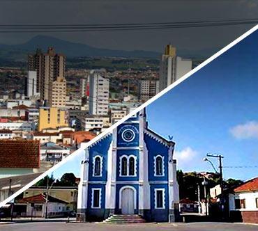 Passagem de ônibus - Pouso Alegre x São Gonçalo do Sapucaí
