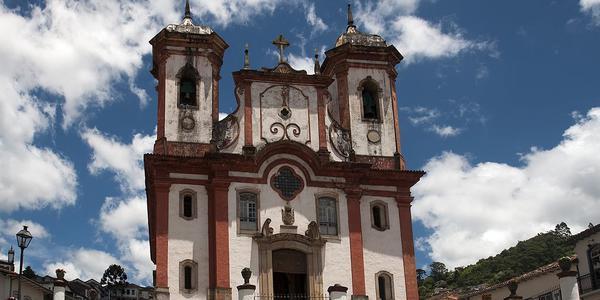 Museu do Aleijadinho - Ouro Preto - MG