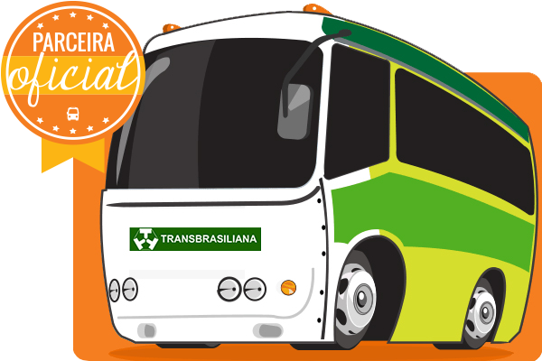 Transbrasiliana - Canal Oficial para la venta de billetes de autobús
