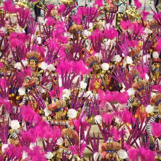 Carnaval no Rio de Janeiro - Dicas para uma viagem de ônibus perfeita.