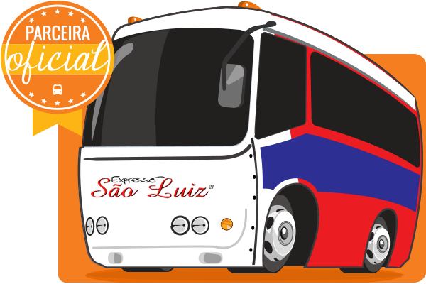 São Luiz - Oficial Partner to online bus tickets