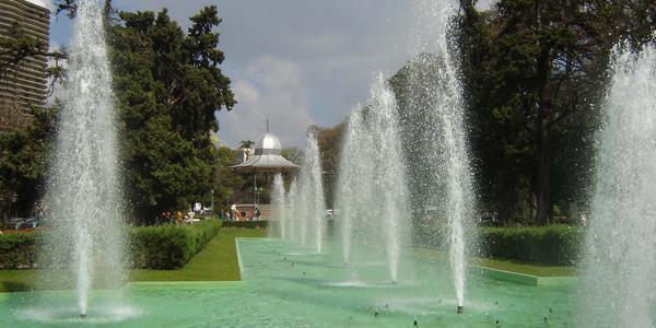 Praças - Belo Horizonte - MG