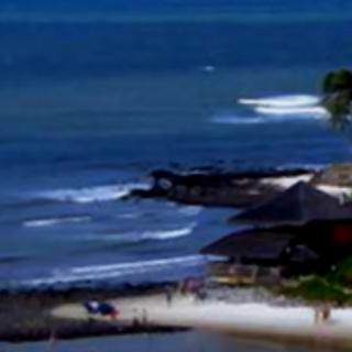 Praias, dunas, sol e diversão do turismo em Natal