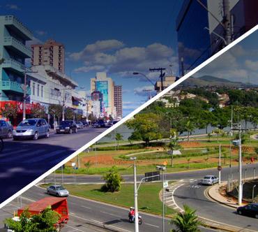 Bus tickets - Pouso Alegre x Varginha