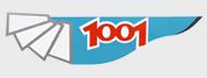 Empresa de Autobús 1001