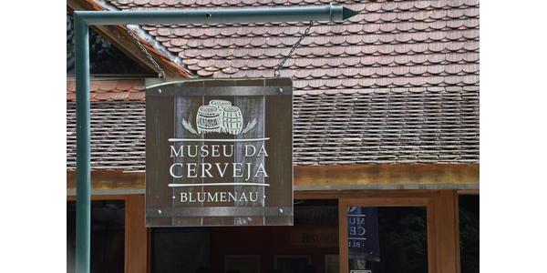 Museu da Cerveja - Blumenau - SC