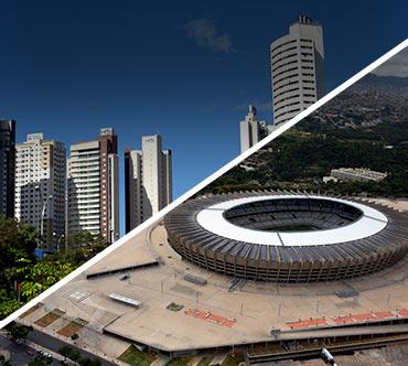Bus tickets - Goiânia x Belo Horizonte