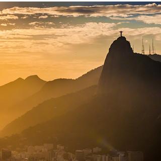 Vá de Ônibus aos Jogos do Rio de Janeiro 2016