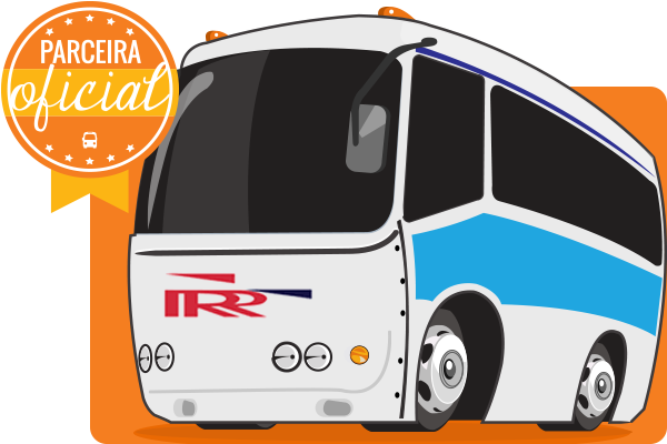 Rápido Ribeirão Bus Company - Oficial Partner to online bus tickets