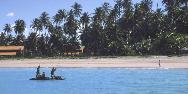 Praias - Maceió - AL