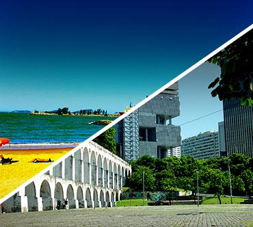 Passagem de ônibus - Macaé x Rio de Janeiro