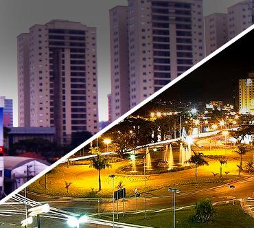 Boletos de autobús - Santo André a Bragança Paulista
