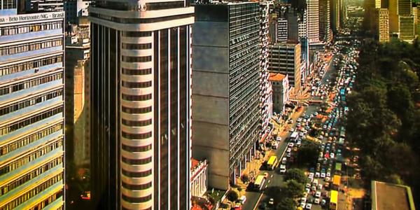 Rodoviária de Belo Horizonte - MG