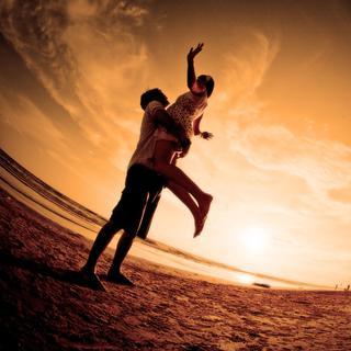 Destinos românticos no Brasil