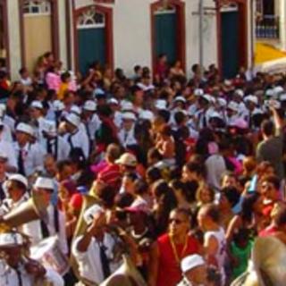 Viagem no Carnaval – a folia em Ouro Preto e Paraty