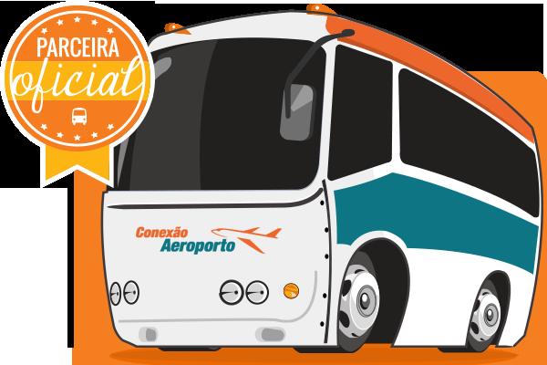 Conexão Aeroporto Nova Lima - Parceiro Oficial para venda de passagens de ônibus