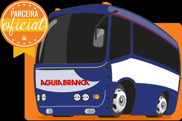Empresa de Bus Águia Branca - Canal Oficial para la venta de billetes de autobús