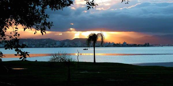 Rodoviária de Florianópolis - SC