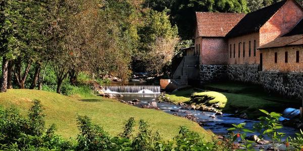 Vila Itoupava - Blumenau - SC
