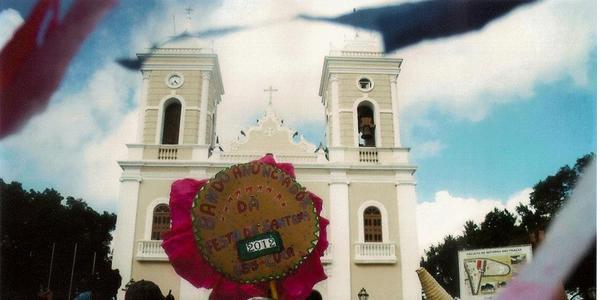 Festas - Feira de Santana - BA