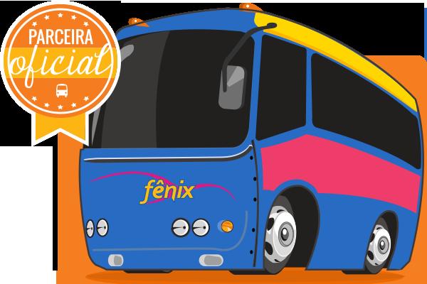 Rápido Fênix - Parceiro Oficial para venda de passagens de ônibus