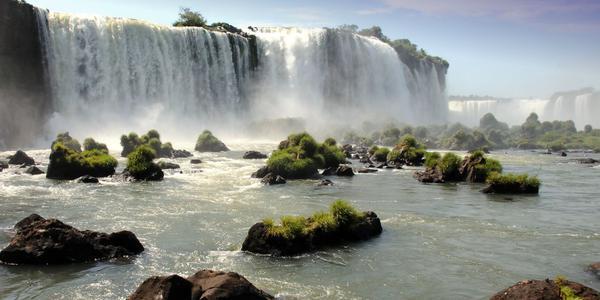 Cataratas del Iguazú - PR