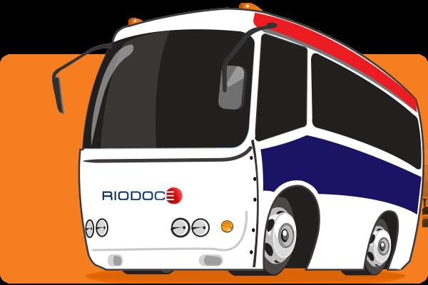 Rio Doce - Parceiro Oficial para venda de passagens de ônibus