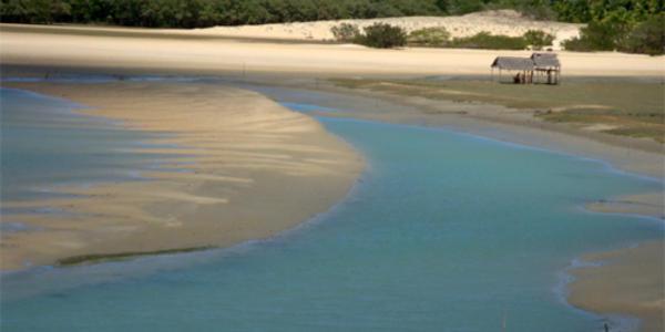 Praias - Camocim - CE
