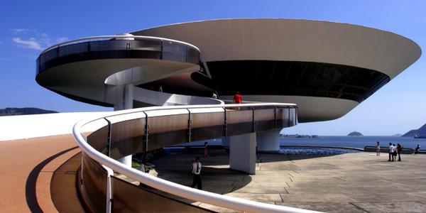 Arte e Arquitetura - Niterói - RJ