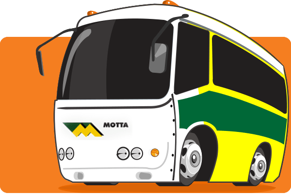 Empresa de Autobús Motta - Canal Oficial para la venta de billetes de autobús