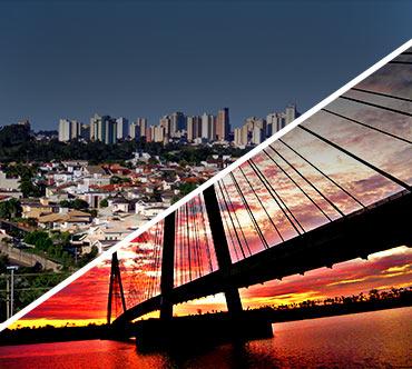 Boletos de autobús - Presidente Prudente a Paranaíba