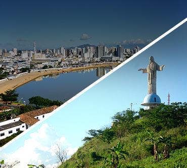 Passagem de ônibus - Campos dos Goytacazes x Itaperuna