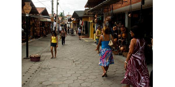 Feira de Caruaru - Caruaru - PE