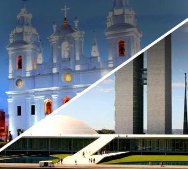 Passagem de ônibus - Belém x Brasília