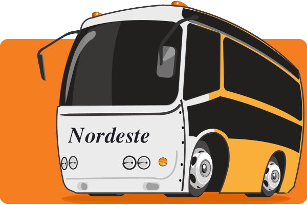 Expresso Nordeste - Parceiro Oficial para venda de passagens de ônibus