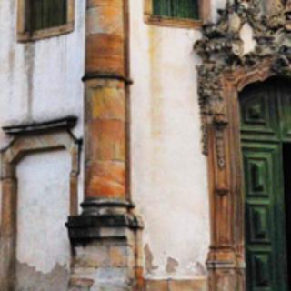 Conheça o centro histórico de Ouro Preto
