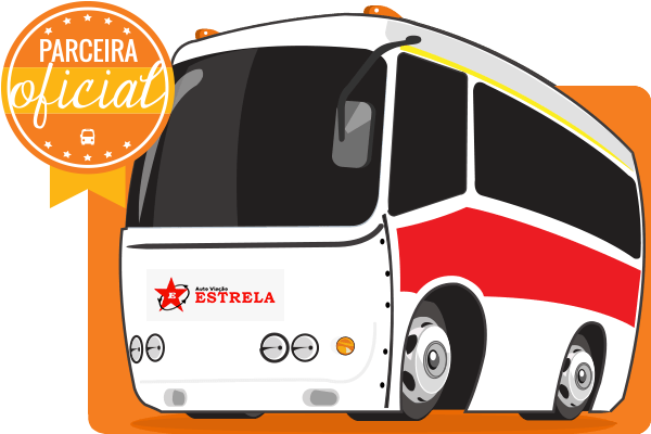 Estrela Bus Company - Oficial Partner to online bus tickets