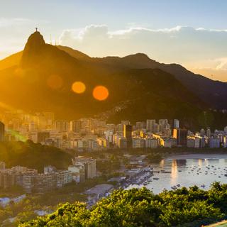 Rio de Janeiro: Guia de Viagem