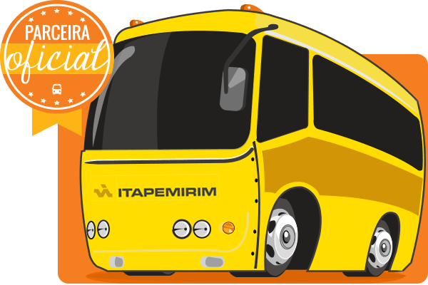Itapemirim Bus Company - Oficial Partner to online bus tickets