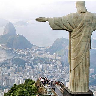 Bus tickets to Rio de Janeiro