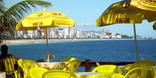 Praias - Rio de Janeiro - RJ