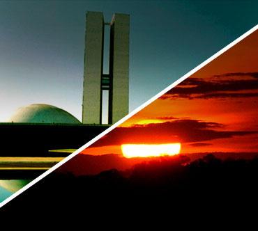 Boletos de autobús - Brasília x Posse