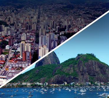 Passagem de ônibus - Juiz de Fora X Rio de Janeiro