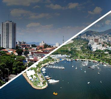 Bus tickets - Guarulhos x Rio de Janeiro
