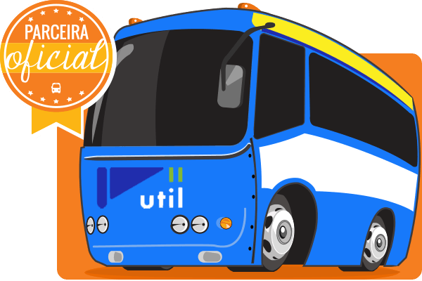 Util Bus Company - Oficial Partner to online bus tickets