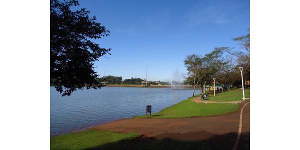 Parques - Cascavel - PR