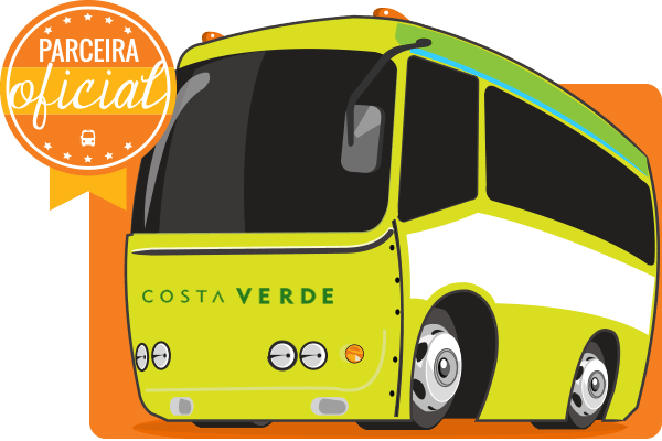 Costa Verde Bus Company - Oficial Partner to online bus tickets